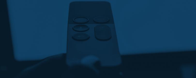 Hacking com controle remoto da sua TV