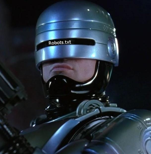 Falando um pouco sobre Web Robots