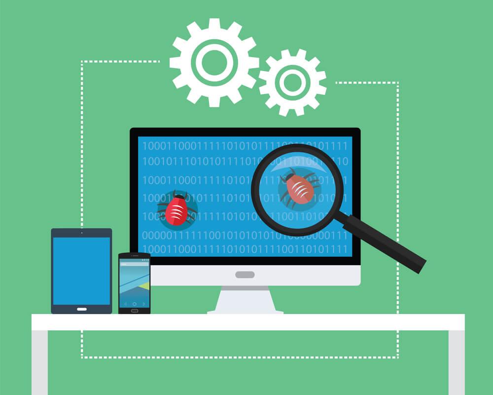 Quais os princípios do teste de segurança em aplicativos?