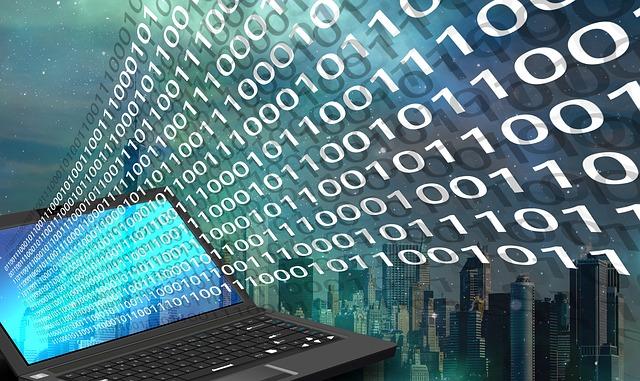 Quais as vantagens da análise de dados para a segurança da informação?