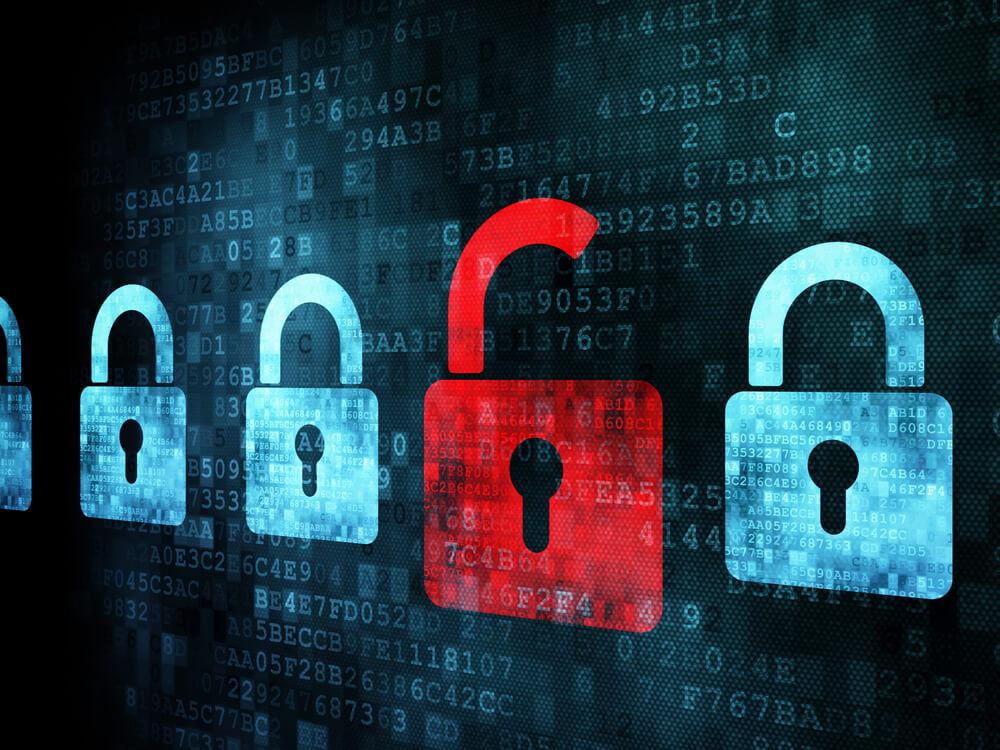 O que devo fazer se minha empresa foi vítima de crime cibernético?