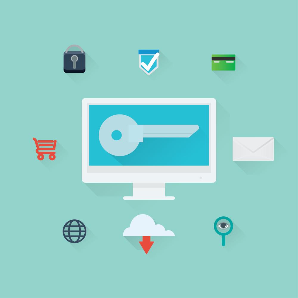 4 erros de segurança de dados para evitar