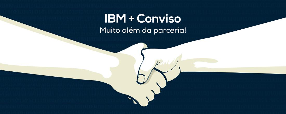 Conviso e IBM se aliam para fomentar o mercado de segurança de aplicações