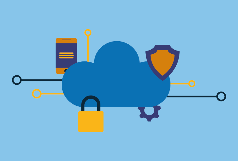 Cloud Security: How Security is Affected